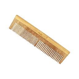 Pureco Neem Wood Comb- Without handle (1pc)