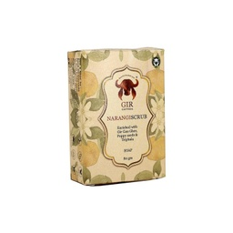 [narangiscrb78 ] GIR Narangi & Triphala Herbal Soap 80g